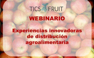 WEBINARIO TICS 4 FRUIT   –   E.N. MERCASA